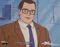 M.A.S.K. cartoon - Screenshot - The Sacred Rock 067