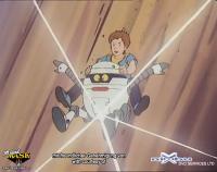 M.A.S.K. cartoon - Screenshot - The Sacred Rock 250
