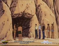 M.A.S.K. cartoon - Screenshot - The Sacred Rock 535