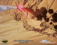 M.A.S.K. cartoon - Screenshot - The Sacred Rock 470