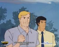 M.A.S.K. cartoon - Screenshot - The Sacred Rock 433