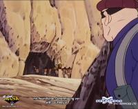 M.A.S.K. cartoon - Screenshot - The Sacred Rock 358