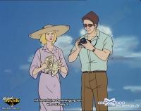M.A.S.K. cartoon - Screenshot - The Sacred Rock 011