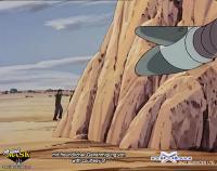 M.A.S.K. cartoon - Screenshot - The Sacred Rock 305