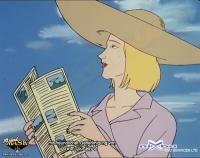M.A.S.K. cartoon - Screenshot - The Sacred Rock 008