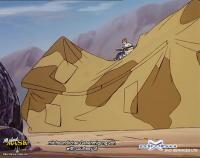 M.A.S.K. cartoon - Screenshot - The Sacred Rock 274