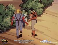 M.A.S.K. cartoon - Screenshot - The Sacred Rock 170