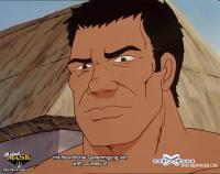 M.A.S.K. cartoon - Screenshot - The Sacred Rock 150