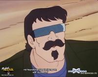 M.A.S.K. cartoon - Screenshot - The Sacred Rock 265