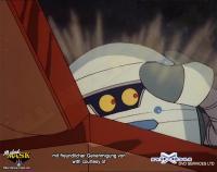 M.A.S.K. cartoon - Screenshot - The Sacred Rock 385