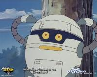 M.A.S.K. cartoon - Screenshot - The Sacred Rock 197
