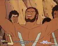 M.A.S.K. cartoon - Screenshot - The Sacred Rock 432