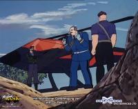 M.A.S.K. cartoon - Screenshot - The Sacred Rock 427