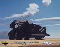 M.A.S.K. cartoon - Screenshot - The Sacred Rock 498