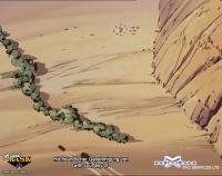 M.A.S.K. cartoon - Screenshot - The Sacred Rock 159