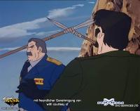 M.A.S.K. cartoon - Screenshot - The Sacred Rock 312