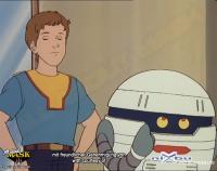 M.A.S.K. cartoon - Screenshot - The Sacred Rock 560