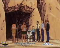 M.A.S.K. cartoon - Screenshot - The Sacred Rock 546