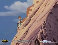 M.A.S.K. cartoon - Screenshot - The Sacred Rock 247