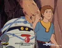 M.A.S.K. cartoon - Screenshot - The Sacred Rock 537