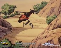 M.A.S.K. cartoon - Screenshot - The Sacred Rock 415