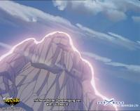 M.A.S.K. cartoon - Screenshot - The Sacred Rock 508