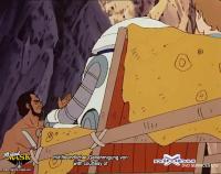 M.A.S.K. cartoon - Screenshot - The Sacred Rock 355