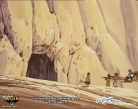 M.A.S.K. cartoon - Screenshot - The Sacred Rock 353