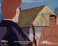 M.A.S.K. cartoon - Screenshot - The Sacred Rock 148