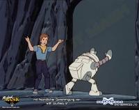 M.A.S.K. cartoon - Screenshot - The Sacred Rock 405