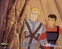 M.A.S.K. cartoon - Screenshot - The Sacred Rock 204