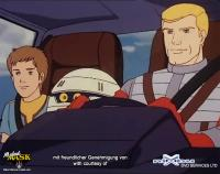 M.A.S.K. cartoon - Screenshot - The Sacred Rock 153