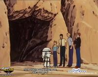 M.A.S.K. cartoon - Screenshot - The Sacred Rock 550