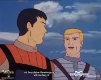 M.A.S.K. cartoon - Screenshot - The Sacred Rock 259