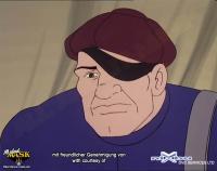 M.A.S.K. cartoon - Screenshot - The Sacred Rock 113