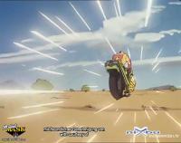 M.A.S.K. cartoon - Screenshot - The Sacred Rock 476