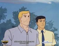 M.A.S.K. cartoon - Screenshot - The Sacred Rock 439