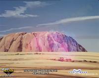 M.A.S.K. cartoon - Screenshot - The Sacred Rock 531