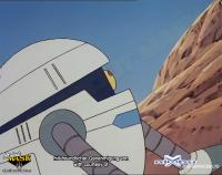 M.A.S.K. cartoon - Screenshot - The Sacred Rock 238