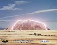 M.A.S.K. cartoon - Screenshot - The Sacred Rock 484