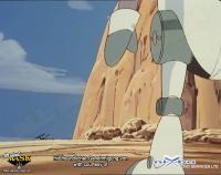M.A.S.K. cartoon - Screenshot - The Sacred Rock 283