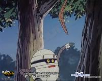 M.A.S.K. cartoon - Screenshot - The Sacred Rock 098
