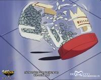 M.A.S.K. cartoon - Screenshot - The Sacred Rock 556