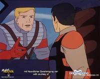 M.A.S.K. cartoon - Screenshot - The Sacred Rock 332