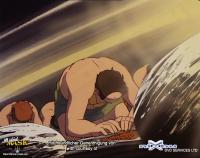 M.A.S.K. cartoon - Screenshot - The Sacred Rock 219