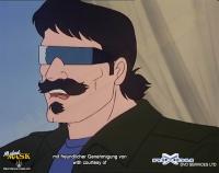 M.A.S.K. cartoon - Screenshot - The Sacred Rock 121