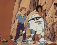 M.A.S.K. cartoon - Screenshot - The Sacred Rock 300