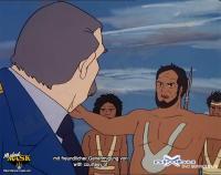 M.A.S.K. cartoon - Screenshot - The Sacred Rock 315