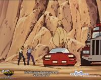 M.A.S.K. cartoon - Screenshot - The Sacred Rock 468