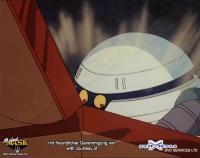 M.A.S.K. cartoon - Screenshot - The Sacred Rock 387